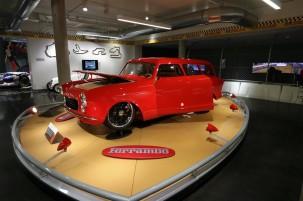 2017 09 14 334 Tacoma WA LeMay Auto Museums