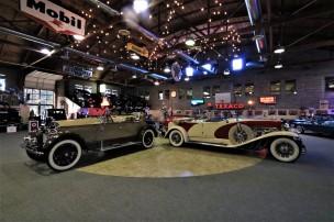 2017 09 14 59 Tacoma WA LeMay Auto Museums