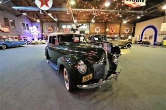 2017 09 14 65 Tacoma WA LeMay Auto Museums