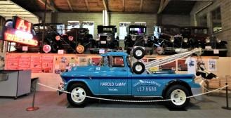 2017 09 14 66 Tacoma WA LeMay Auto Museums