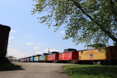 2018 05 07 150 Strasburg PA Railroad Museum of Pennsylvania - Copy