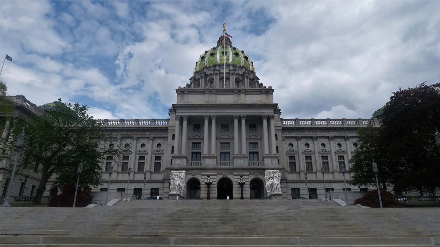2018 05 07 282 Harrisburg PA State Capital - Copy