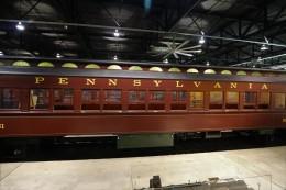 2018 05 07 58 Strasburg PA Railroad Museum of Pennsylvania - Copy