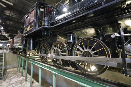 2018 05 07 92 Strasburg PA Railroad Museum of Pennsylvania - Copy