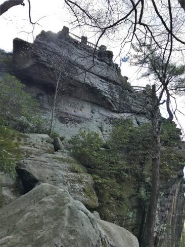 2018 05 08 37 Morgantown WV Coopers Rocks