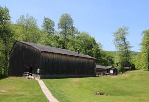 2018 05 25 160 Galeton PA Lumber Museum