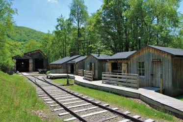 2018 05 25 179 Galeton PA Lumber Museum