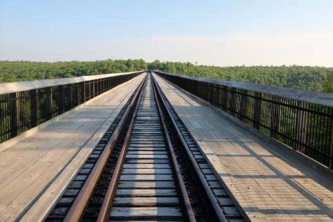 2018 05 25 18 Kinzua Bridge State Park PA