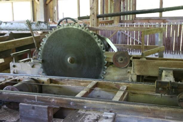 2018 05 25 189 Galeton PA Lumber Museum