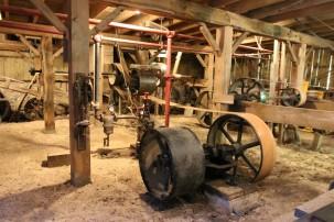 2018 05 25 199 Galeton PA Lumber Museum
