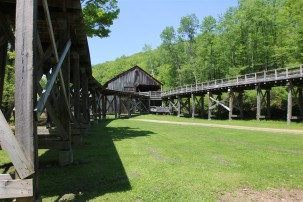 2018 05 25 208 Galeton PA Lumber Museum