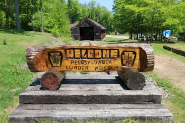 2018 05 25 215 Galeton PA Lumber Museum