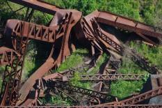2018 05 25 72 Kinzua Bridge State Park PA