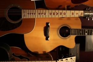 2018 06 01 178 Nazareth PA Martin Guitar Factory