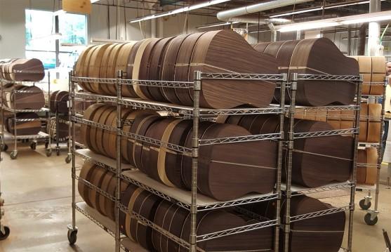 2018 06 01 223 Nazareth PA Martin Guitar Factory