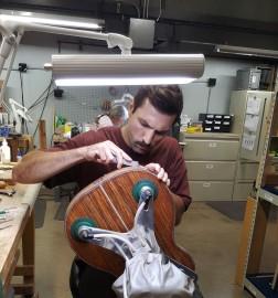 2018 06 01 281 Nazareth PA Martin Guitar Factory