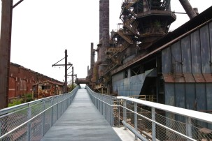 2018 06 01 64 Bethlehem PA Steel Stacks
