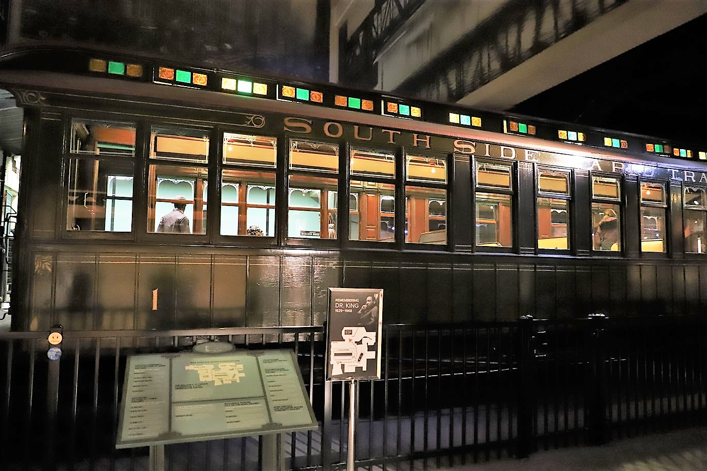 2019 02 17 106 Chicago History Center
