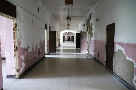 2019 05 05 76 Weston, WV Trans Alleghenies Lunatic Asylum