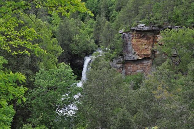 2019 05 13 86 Falls Creek Fallls TN