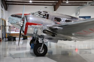 2019 05 14 104 Tullahoma TN Beechcraft Airplane Museum