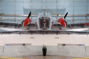 2019 05 14 110 Tullahoma TN Beechcraft Airplane Museum