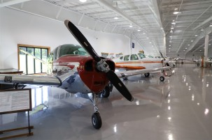 2019 05 14 122 Tullahoma TN Beechcraft Airplane Museum