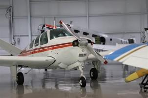 2019 05 14 138 Tullahoma TN Beechcraft Airplane Museum