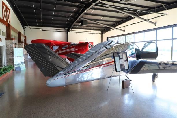 2019 05 14 15 Tullahoma TN Beechcraft Airplane Museum