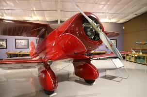 2019 05 14 26 Tullahoma TN Beechcraft Airplane Museum