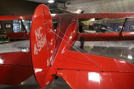 2019 05 14 35 Tullahoma TN Beechcraft Airplane Museum