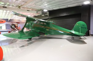 2019 05 14 39 Tullahoma TN Beechcraft Airplane Museum