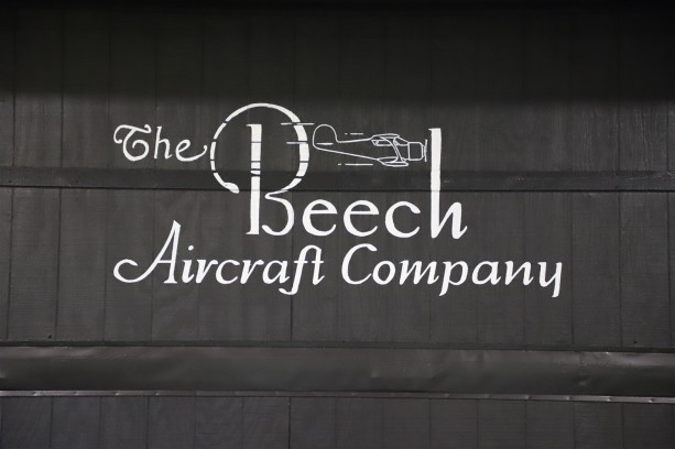 2019 05 14 63 Tullahoma TN Beechcraft Airplane Museum