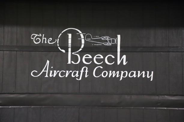 2019 05 14 63 Tullahoma TN Beechcraft Airplane Museum