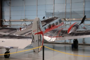 2019 05 14 80 Tullahoma TN Beechcraft Airplane Museum
