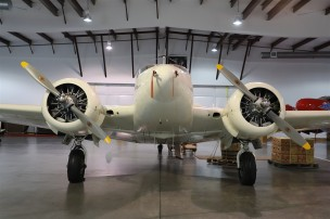 2019 05 14 82 Tullahoma TN Beechcraft Airplane Museum