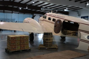 2019 05 14 85 Tullahoma TN Beechcraft Airplane Museum