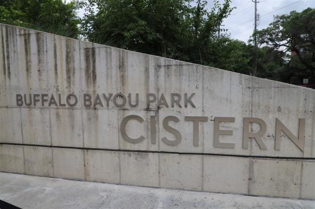 2019 05 23 147 Houston Buffalo Bayou Cistern