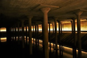 2019 05 23 149 Houston Buffalo Bayou Cistern