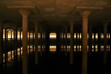 2019 05 23 156 Houston Buffalo Bayou Cistern