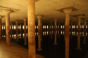2019 05 23 165 Houston Buffalo Bayou Cistern