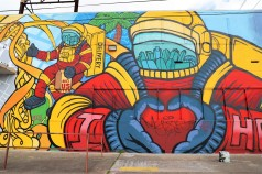 2019 05 23 42 Houston Graffiti Building