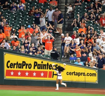2019 05 23 422 Houston Astros Baseball