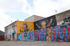 2019 05 23 49 Houston Graffiti Building
