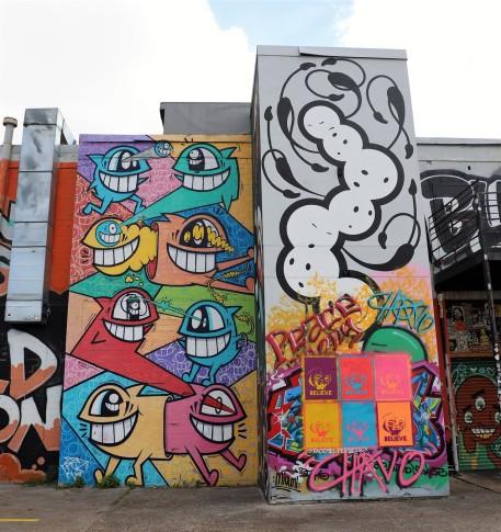 2019 05 23 56 Houston Graffiti Building