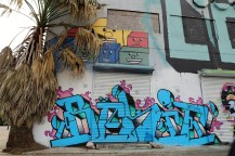 2019 05 23 91 Houston Graffiti Building