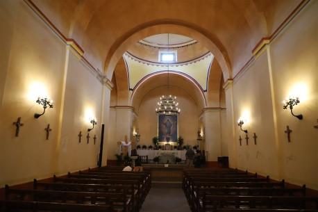2019 05 24 148 San Antonio Mission Concepcion