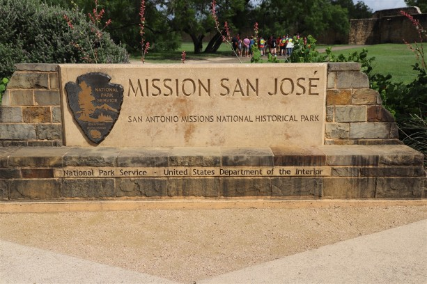 2019 05 24 18 San Antonio Mission San Jose