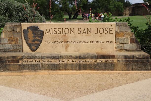 2019 05 24 18 San Antonio Mission San Jose