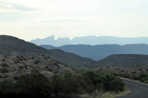 2019 05 26 30 Big Bend National Park Texas